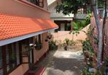 Location vacances Nagercoil - Indira Guesthouse (Lighthouse beach)-3