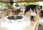 Hôtel Sao Thong Hin - Nonthaburi Palace Hotel-4