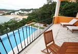 Location vacances Puerto Ángel - Villas Carey-1