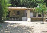 Location vacances Murs - Holiday home Maison Tamisier Gordes-1