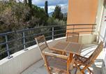 Location vacances La Roquette-sur-Siagne - Apartment Domaine de l'Olivaie-1