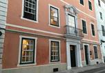 Hôtel Son Bou - Casa Albertí-2