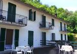 Hôtel Lomazzo - Albergo Ristorante Lavedo-3