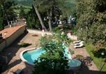 Hôtel Marsciano - Relais Villa Valentini-3