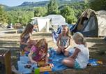 Camping avec Club enfants / Top famille Hautes-Alpes - Camping Indigo Vallouise-4