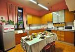 Hôtel Scanzorosciate - Fragolinohostel Bed & Breakfast-4
