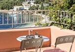 Villages vacances Ioannina - San Antonio Corfu Resort (Adults Only)-3