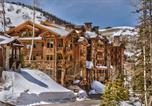 Location vacances Midway - Deer Valley Grand Lodge Condo-1