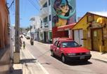 Location vacances Isla Mujeres - Casa Isleño Apartments-4