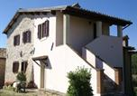 Location vacances Cerreto di Spoleto - Apartment Borgo Tonino Rosso-1