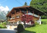 Location vacances Finkenberg - Haus Christoph 110s-1
