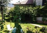 Hôtel Morano Calabro - Al Vecchio Camino-3