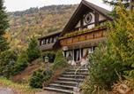 Hôtel Todtmoos - Hotel Landhaus Sonnenhof-1