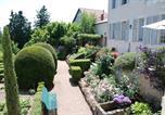 Hôtel Ouches - Demeure Bouquet-4