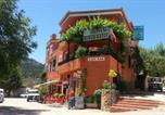 Hôtel Segura de la Sierra - Almenara Hostal Restaurante-2