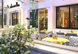 Hôtel Gatteo - Hotel Antonella & Mael-3