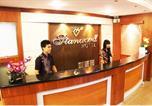 Hôtel Batam - Standard Hotel-1