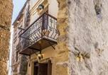 Location vacances Chania - Romantic Mesonet in Chania Old Town-3