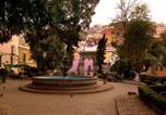 Location vacances Guanajuato - Universidad Terraza-4