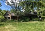 Location vacances Columbus - The Weston House-3