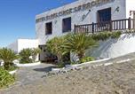 Location vacances Los Silos - Ferienwohnung Los Silos 101s-1