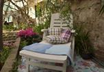 Hôtel La Maddalena - Il giardino di Tatiana-4