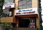 Hôtel Durgapur - City International Hotel-3