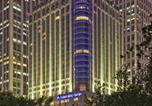 Hôtel Tianjin - Hotel Nikko Tianjin-4