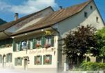 Location vacances Langenthal - Gasthof Ochsen-1