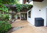 Location vacances Choeng Thale - Villa Surin Beach-1