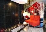 Hôtel San Pedro Sula - Hotel Las Cascadas-3