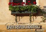 Hôtel Loket - Lazy River Hostel-4