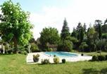 Location vacances Bessières - House Rue de l'enclos-4