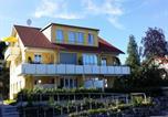 Location vacances Scheidegg - Ferienwohnung Court-2