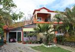Location vacances Port Mathurin - Villa La Romance Kreol-4