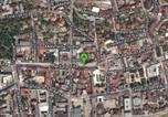 Hôtel Sarajevo - Hostel Teatar-3