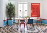 Hôtel Quart de Poblet - Valencia Lounge Hostel-1
