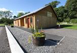 Hôtel Invergarry - Stravaigers Lodge-2