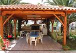 Location vacances Σιθωνία - Kastel Chrisa-1