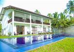 Location vacances Ahungalla - Nil Menik Villa-4