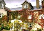 Hôtel Ballylongford - Kilcooly's Country House Hotel-4