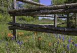 Location vacances Brenham - 9e Ranch Cabins Bastrop, Texas-2