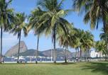 Location vacances  Brésil - Apartamento Flamengo Beach-3