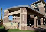 Hôtel Guadalupe - Homewood Suites by Hilton Phoenix Airport South-4