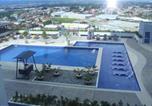 Location vacances San José - Torres Paseo Colon Penthouse-4