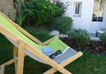 Location vacances Saint-Pair-sur-Mer - La maison les amarres-2