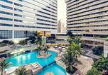 Hôtel Recife - Mercure Recife Mar Hotel Conventions-1