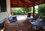 Location vacances Isola delle Femmine - Villa Core-1