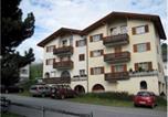 Location vacances Lumbrein - Im Fretli Frommenwiler-1