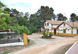 Location vacances Villanueva del Arzobispo - Hospederia de Montaña Morciguillinas-3